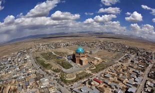 فایبر سمنت برد در زنجان
