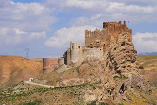 فایبر سمنت برد در قزوین