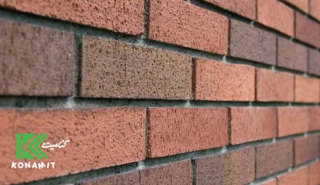 انواع دیوار