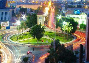 فایبر سمنت برد در بوشهر
