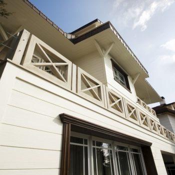 فایبرسمنت نمایی که ارزش خانه شما را افزایش می دهند