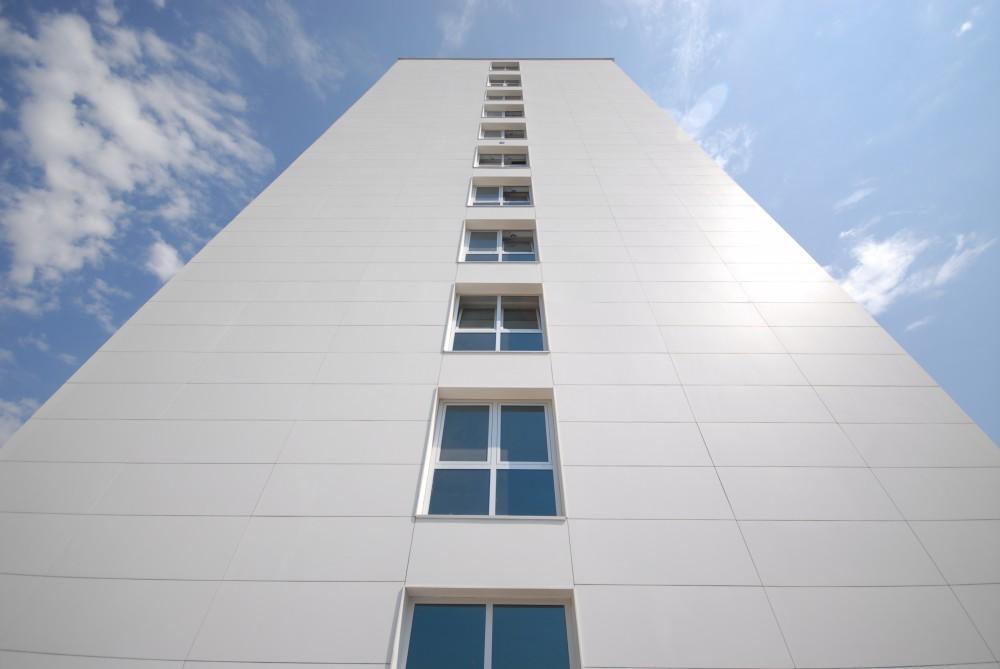 فایبرسمنت کنامیت بهترین و زیباترین متریال برای ساختمان