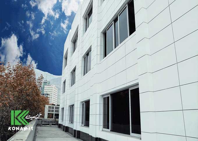 دلایل استفاده ساختمان سازان از فایبرسمنت برد