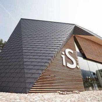 جذاب ترین طراحی نمای ساختمان با فایبرسمنت