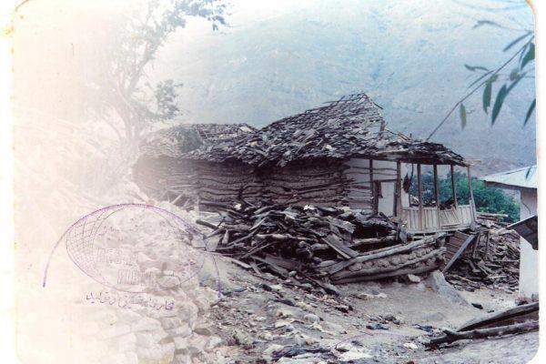 راههای جلوگیری از حوادث ناگوار در اثر وقوع زلزله